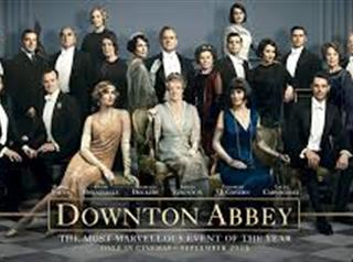 DOWNTON ABBEY (PG) Image