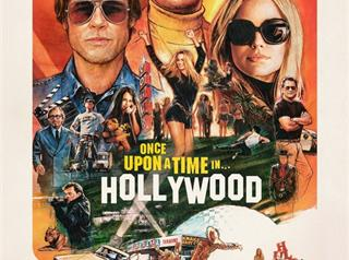 ONCE UPON A TIME IN HOLLYWOOD (18)  Image