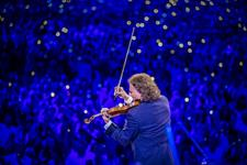 ANDRE RIEU'S 2019 NEW YEAR'S CONCERT FROM SYDNEY (12A)One of Event Cinema's biggest names, André Rieu, returns with a major new production this New Year's 2019! 'The King of Waltz' will bring his New Year's concert, recorded live in Sydney, Australia, to