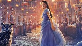 THE NUTCRACKER AND THE FOUR REALMS (PG) Image